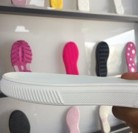 Pinini - Большое производство маленькой обуви