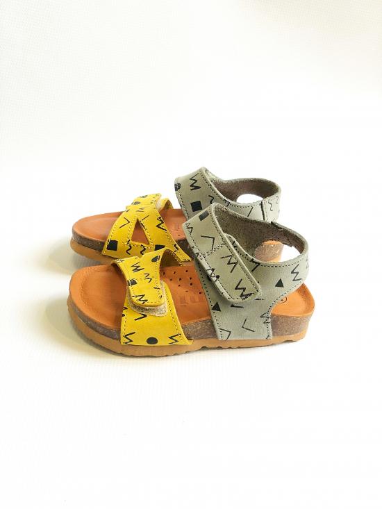 сандалии детские