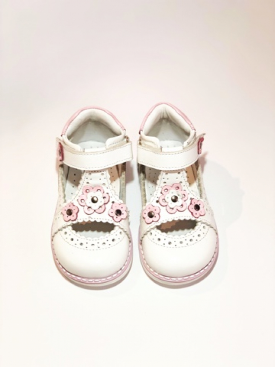 Туфли детские Pinini натуральная кожа анатомические
