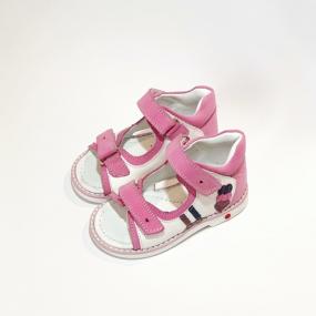 сандали детские