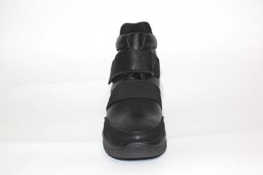 Ботинки детские натуральная кожа